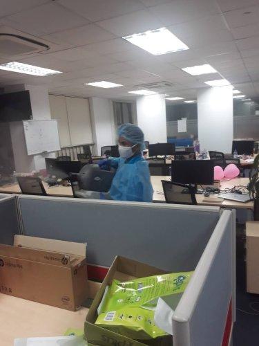 cty dịch vụ diệt côn trùng tại Long Thành\