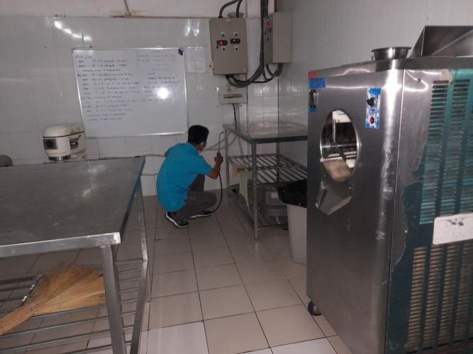 cty dịch vụ diệt muỗi ở Đà nẵng