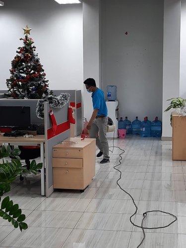 dịch vụ diệt bọ chét tại nhà tại Long An