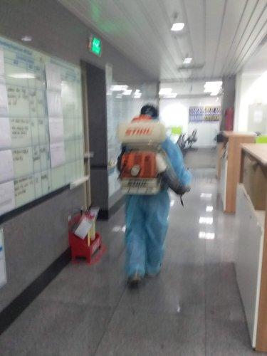 dịch vụ diệt muỗi tại nhà Đồng Nai