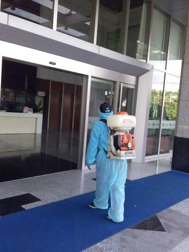 dịch vụ khử trùng nhà hàng khách sạn